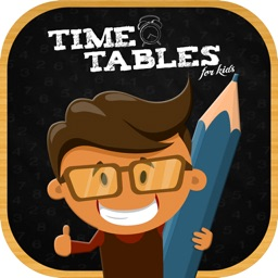 Times Table Multiplication
