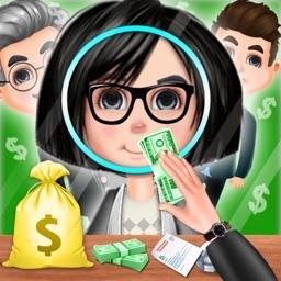 Virtual Bank Manager Simulator
