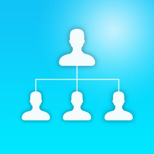 OrgChart - Organization Chart & Contact Management