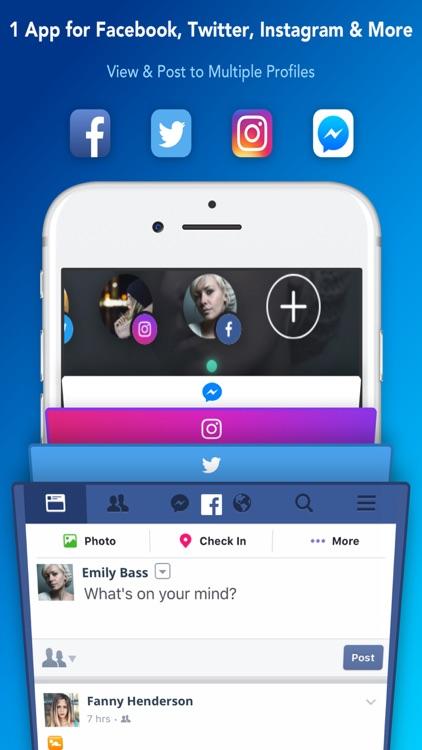 MyPad:Social Reports Followers