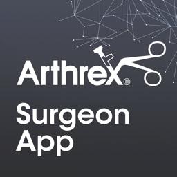 Arthrex Surgeon App