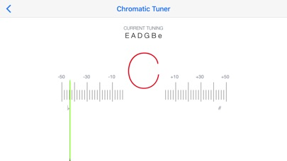 Songsterr Tabs & Chords app image