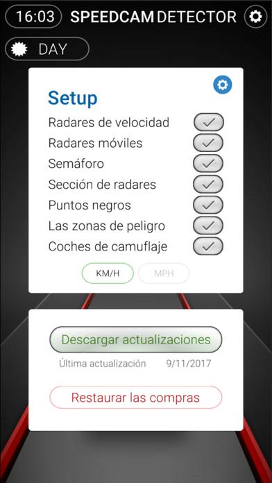 Radares ArgentinaCaptura de pantalla de3