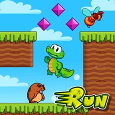 Activities of Croc's World Run