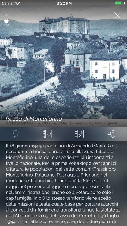 La Linea Gotica screenshot-4