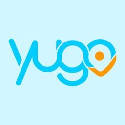 Yugo Partner (Driver app)
