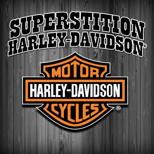 Superstition Harley-Davidson® iOS App