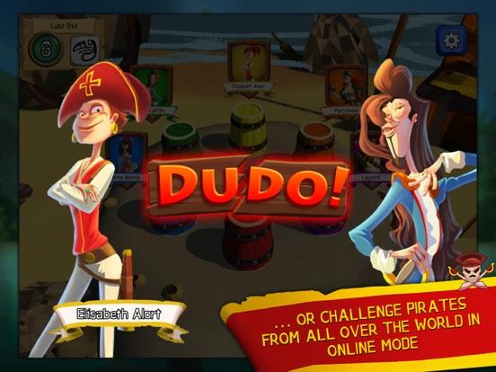 Perudo: The Pirate Board Gameのおすすめ画像5