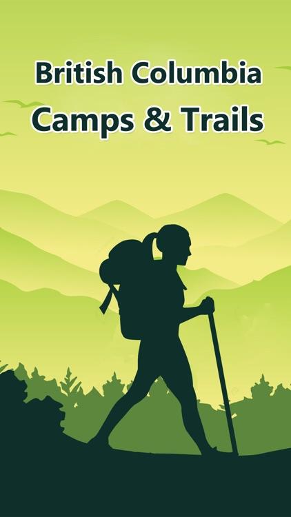 British Columbia-Camping Guide