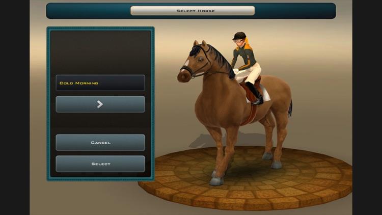 Race Horses Champions 2 Lite screenshot-4