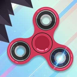 Fidget Spinner - Escape Game