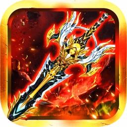 游戏 - 热血屠龙刀