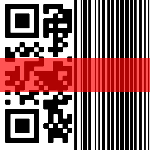 QR Code Reader:Quick Fast Read Icon