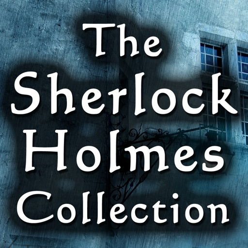 Sherlock Holmes Collection Sir Arthur Conan Doyle