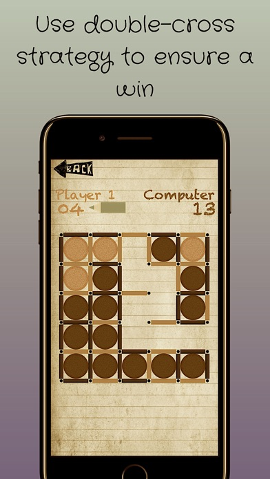 Dots and Boxes : Premium. screenshot 5