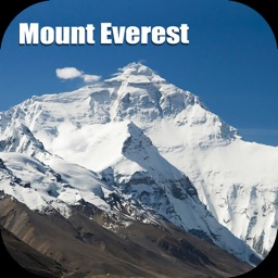 Mount Everest Highest Mountain