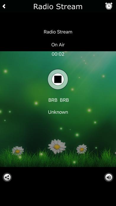 BRB Rockabilly Radio screenshot one