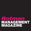 Rotman Management Magazine