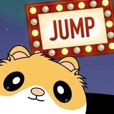 Activities of HappyHamsters - Jump