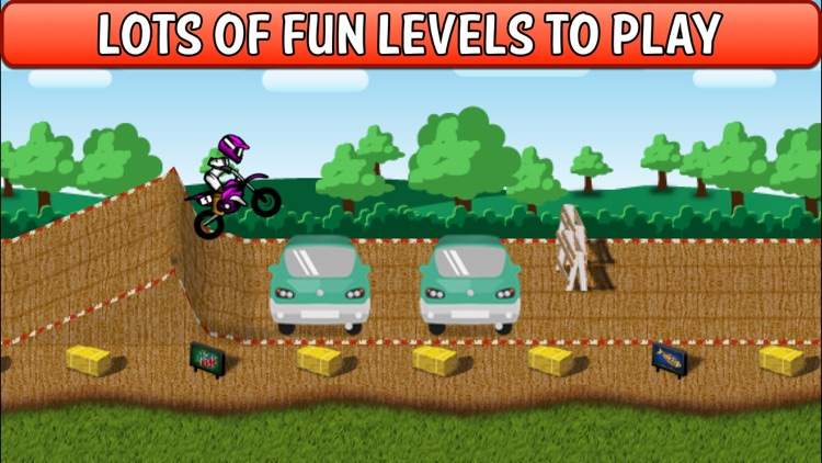 Speedy Biker Xtreme screenshot-0