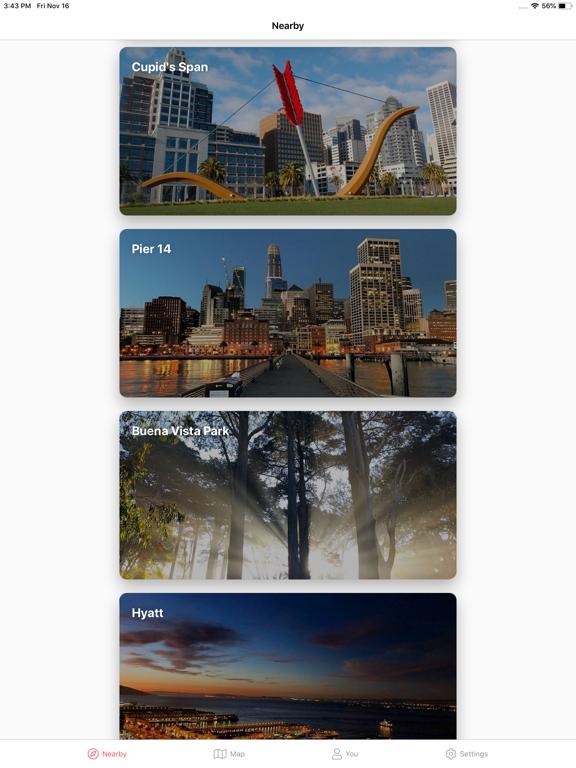 ShutterSpots: Photo Locations screenshot 4