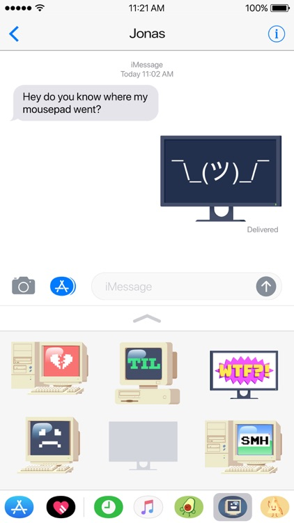 ByteMoji screenshot-3