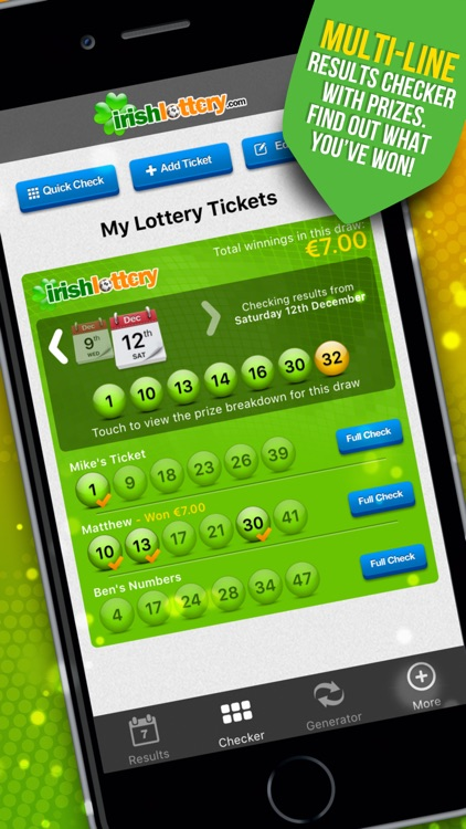 Irish Lottery screenshot-3