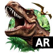 Monster Park - 侏罗纪公园 AR, 恐龙世界