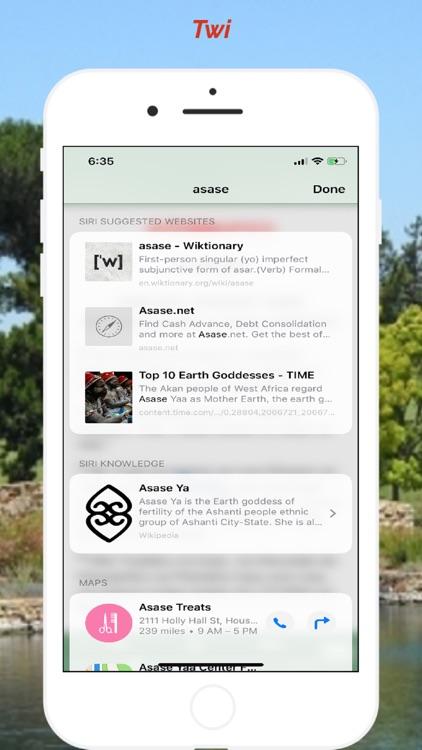 Twi Bible Akuapem screenshot-9
