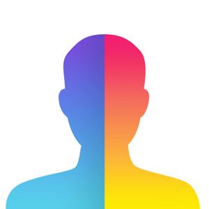 FaceApp: Neural Face Magic ios app