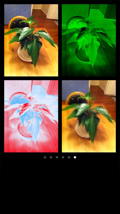 CamWow - Camera booth effects! screenshot-3