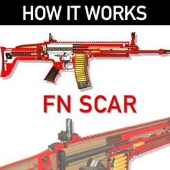 how it works fn scar on the app store