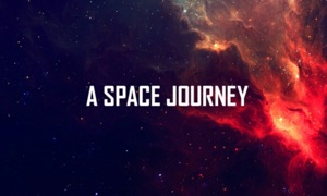 A Space Journey