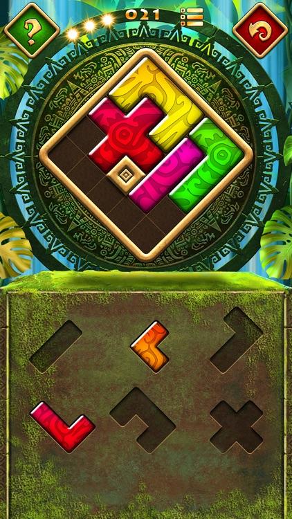 Montezuma Puzzle 4 Premium screenshot-1