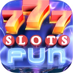 Slots of Fun™ - Vegas Casino