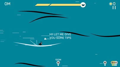 Wind Rider - Rush screenshot 2