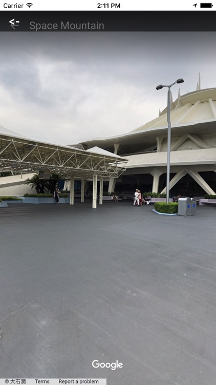 VR Guide to Tokyo Disneyland screenshot-4