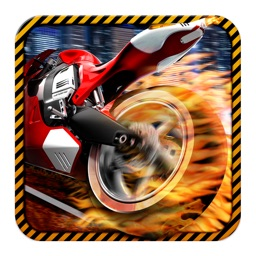 Crazy X Traffic Highway Racer