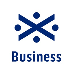 Bank of Scotland Business Mobile Bank