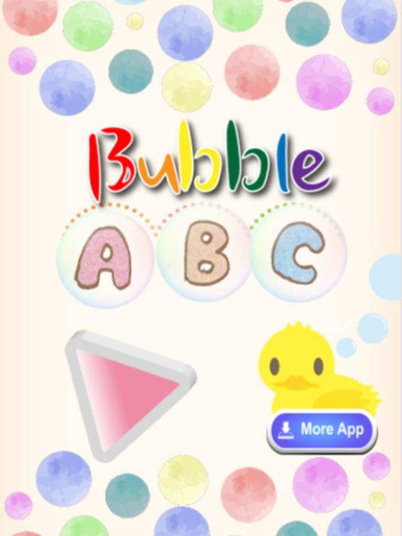 Touch Bubble ABC | App Price Drops