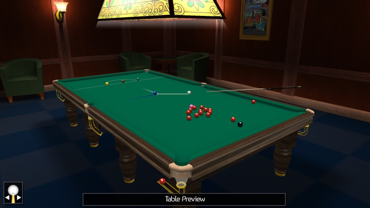 Pro Snooker 2018 screenshot-0