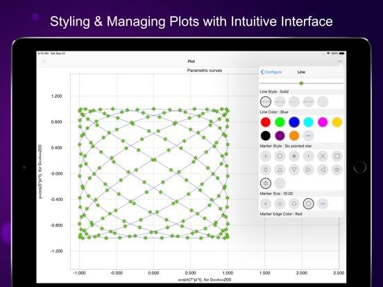 SIMO : MATLAB programming app Screenshots