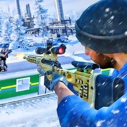 Train Sniper Shooter Simulator