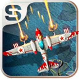 Skies Of War - Air Attack Combat