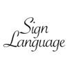Sign-Language Reviews