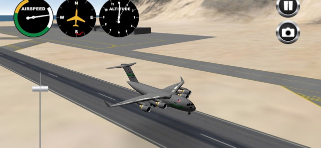 airplane fly hawaii game download