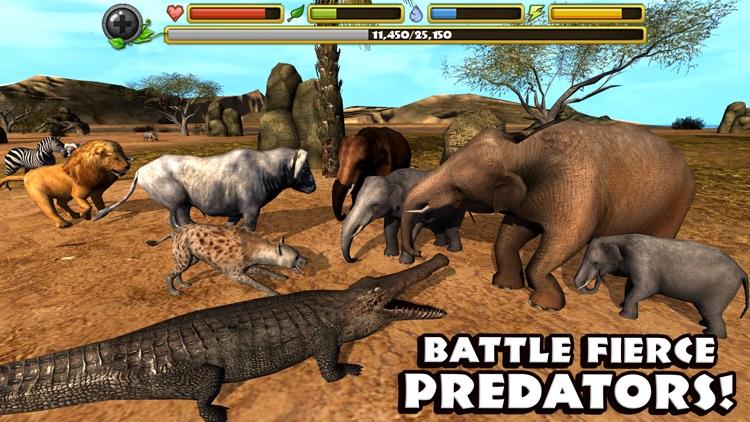 Elephant Simulator screenshot-3