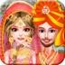 16.Indian Wedding Salon For Girls