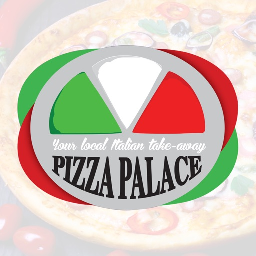 Pizza Palace Billingham
