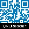 QRCReader - iPhoneアプリ